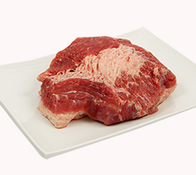 Regal Chef Corned Beef Brisket Point Cut Freirich