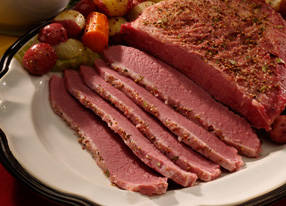 Traditional Corned Beef Product Category Freirich