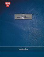 Freirich Oven Roast Beef Brochure